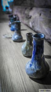 dartington pottery landworks charity ceramics for sale christmas market garden stall shop 6 166x300 - Prisoner Training & Placements