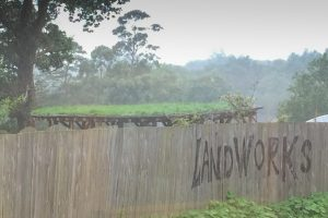 landworks charity fence 300x200 - Prisoner Training & Placements