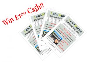 Quiz win cash 300x213 - Prisoner Training & Placements
