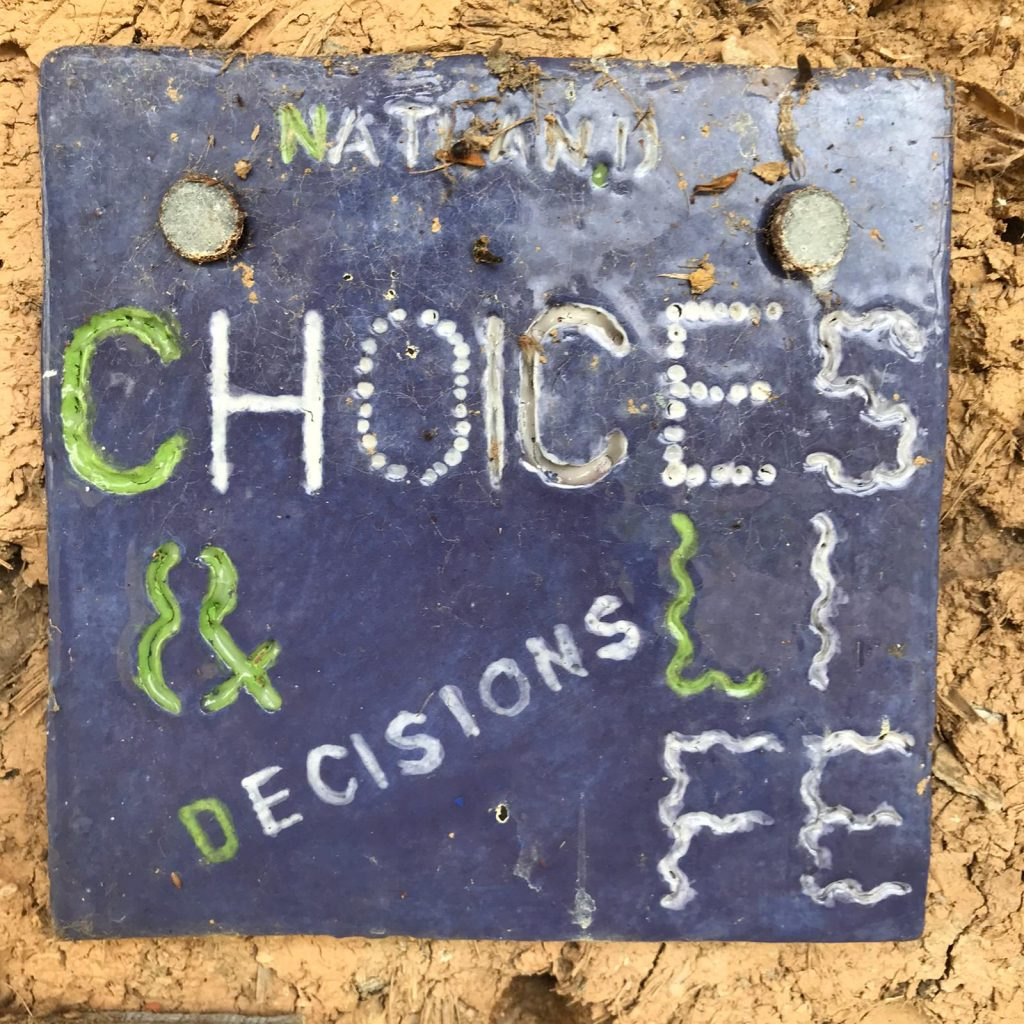 Choices Decisions Life 1024x1024 - Prisoner Training & Placements
